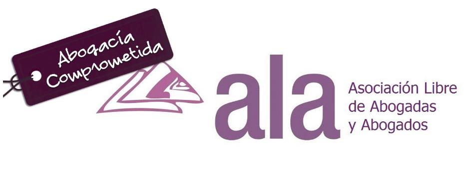 asociacion libre abogados ALA