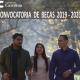 Becas Fundación Carolina 2019-2020