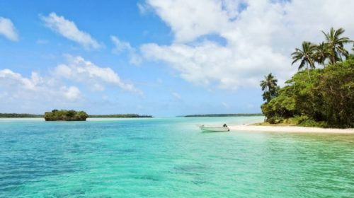 Exención de visados para Granada y Tuvalu