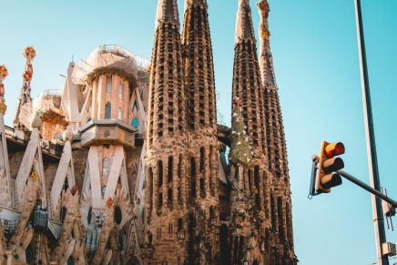 Nota Informativa sobre Documentos de Solicitantes de Asilo en Barcelona