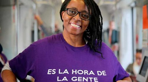 La Guía de Voto para extranjeros en España que ha elaborado Podemos