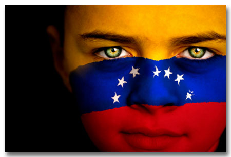 venezuela sos