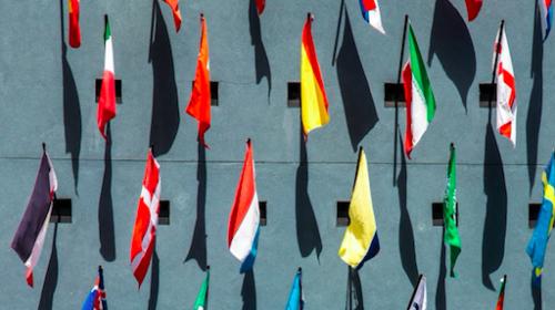 Embajadas y Consulados en España