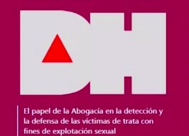Defensa de Víctimas de Trata con fines de Explotación Sexual