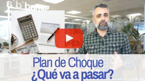 ¿Qué va a pasar con el Plan de Choque de Nacionalidad Española?