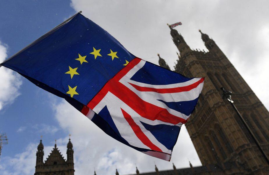 Brexit UE UK