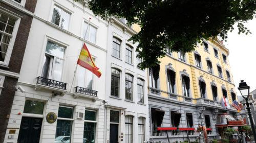 Representaciones extranjeras para expedición de certificados en España