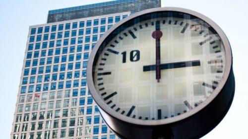 Tiempos de tramitación de expedientes de Extranjería – Abril 2019
