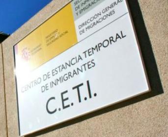 Subvención de 269 millones € para protección internacional en los CETIs