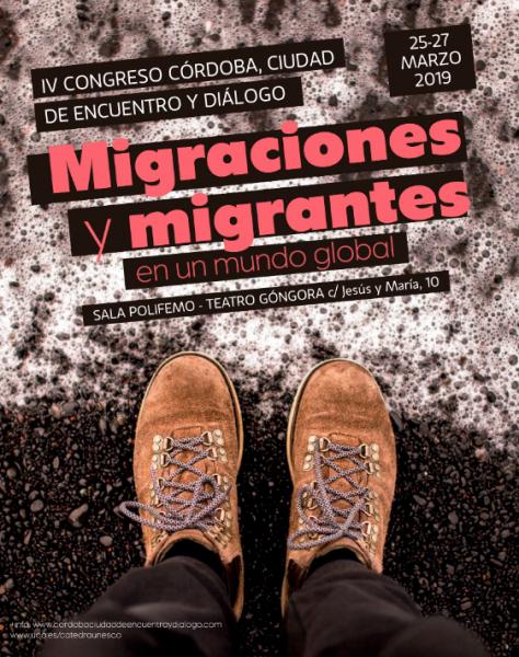 migraciones y migrantes