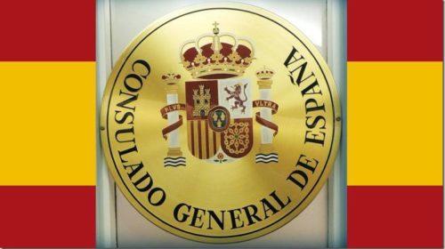 NuevosConsulados Honorarios de España