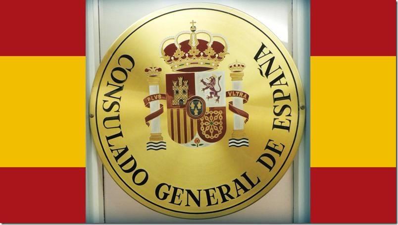 Consulado General España