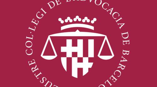 Conferencia ICAB: cómo paralizar los procedimientos de expulsión a extranjeros