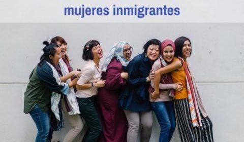 Campaña informativa sobre los derechos de las mujeres inmigrantes