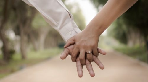 Detenidos por organizar una boda falsa