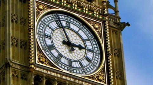 Brexit: prorrogado el plazo de retirada del Reino Unido