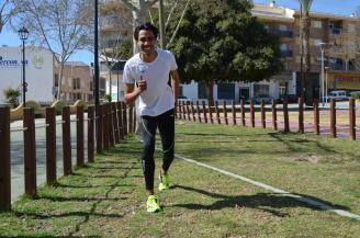 nacionalidad Mohamed Katir atleta
