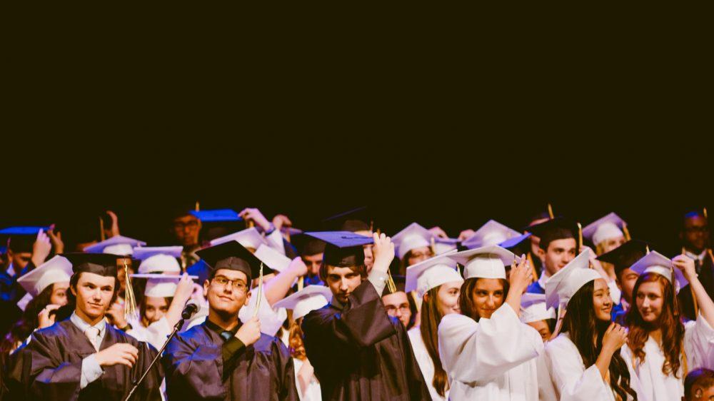 doctorados graduados