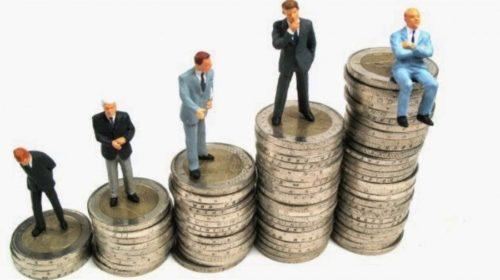 Salario mínimo de profesional altamente cualificado