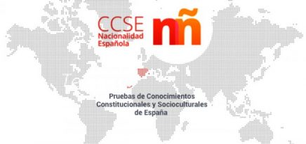 CCSE Instituto Cervantes
