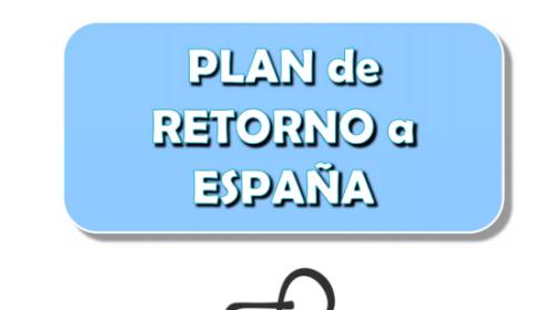 Aprobado el Plan de Retorno a España
