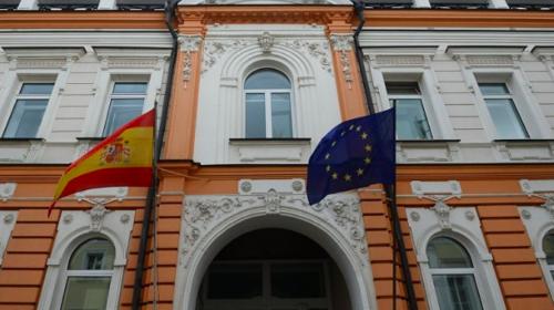 Consulado General en Manchester