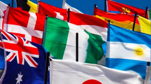 Embajadas y Consulados extranjeros en España
