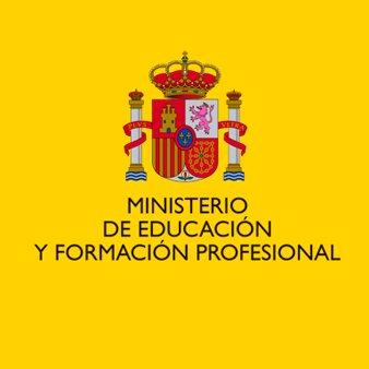 ministerio-de-educacion-y-formacion-profesional