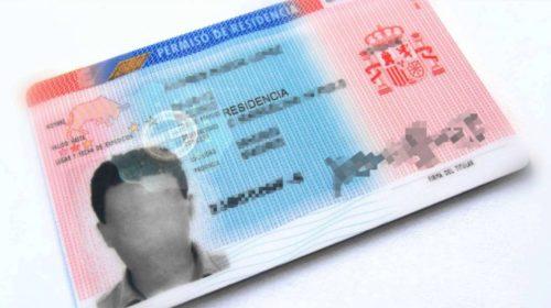Extinción de autorización de residencia y/o trabajo
