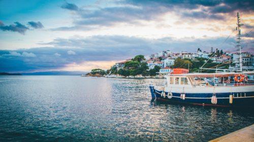 Pesca marítima y autorización de residencia y trabajo