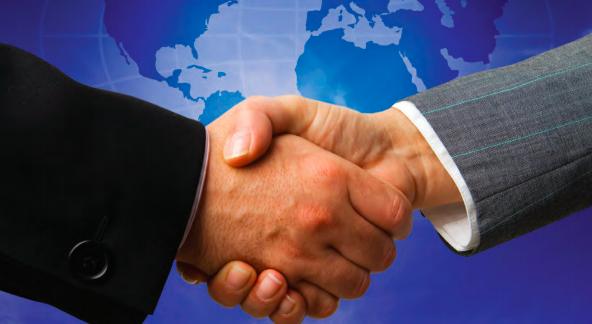 tratado acuerdo internacional