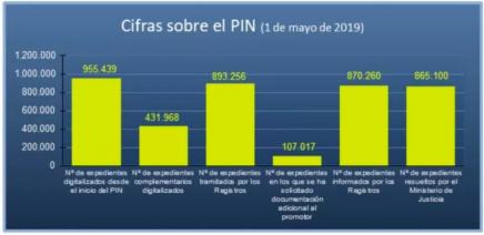 PIN MAYO 2019