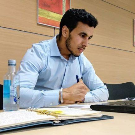 Jamal El Anbi parainmigrantes