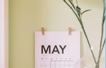 Tiempos de tramitación de expedientes de Extranjería – Mayo 2019