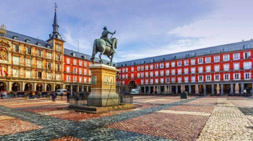 Notas informativas sobre Extranjería en Madrid