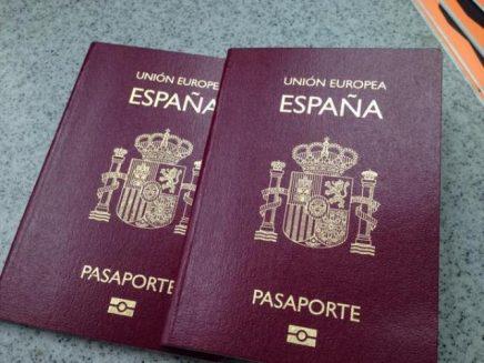 concesiones de nacionalidad española aumentan en 2018