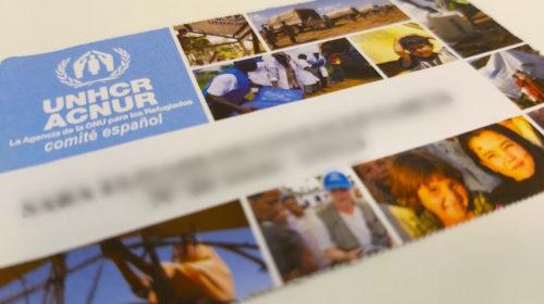 Acogida e Integración de personas bajo Protección Internacional