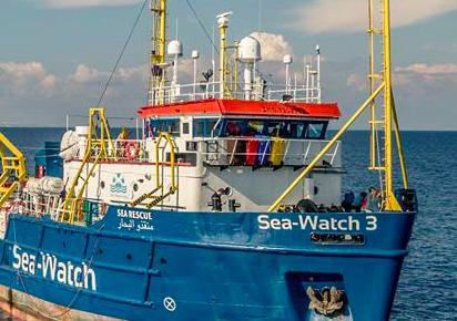 sea watch 3
