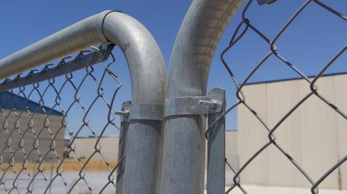VOX anuncia una querella contra 50 inmigrantes que saltaron la valla de Melilla