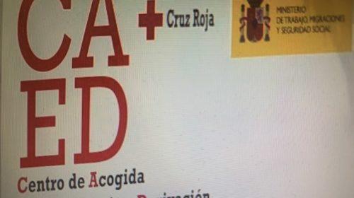 Nuevo Centro de Acogida de Emergencia y Derivación para inmigrantes en Almería