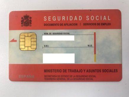 Cobertura en Seguridad Social, Hacienda y Padrón Municipal al obtener la Nacionalidad Española