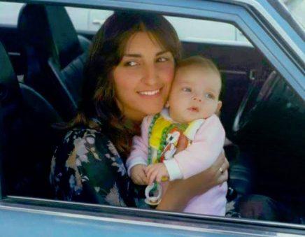 solicitud de autorización de residencia de menores nacidos en España Sara Balbi
