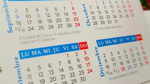 Citas Previas Disponibles para Solicitud de Autorización Inicial de Trabajo