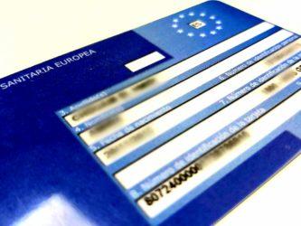Tarjeta Sanitaria Europea: sanidad gratuita y universal
