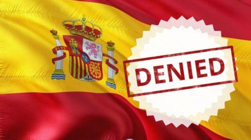Nacionalidad española denegada por no saber español tras 15 años en el país