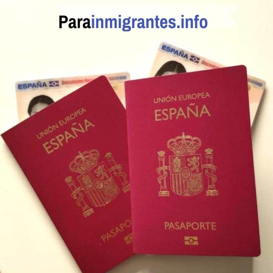 Expedientes De Nacionalidad Espanola Tramitados En 3 Meses Como Es Posible Parainmigrantes