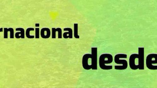 Foro Internacional «Desde Abajo» – Septiembre 2019