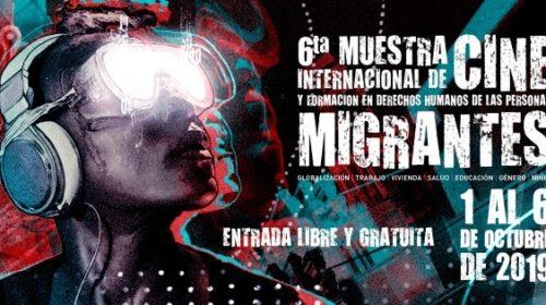 CineMigrante: cine y formación en Derechos Humanos