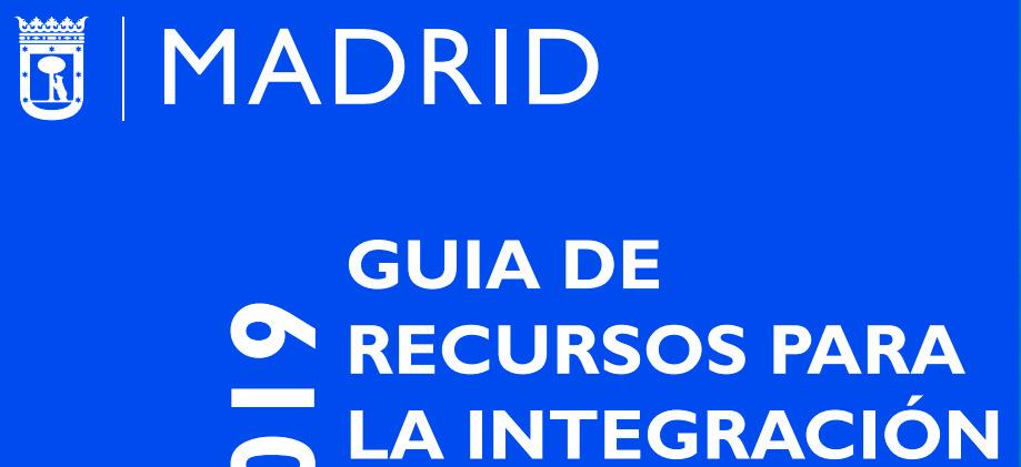 manual de recursos para la integración