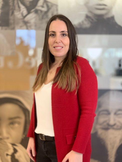 Gloria Notario Equipo Parainmigrantes.info